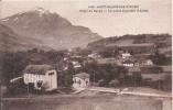 MONT SAXONNEX PINCRU 3169 HOTEL DU BATGY LA POSTE ET POINTE D'ANDEY - Albanie
