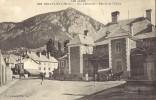 05 BRIANCON ENTREE DE L'USINE Saint Catherine - Briancon