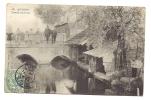 92 ANTONY Lavoir Du Pont - Antony