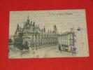 Antwerpen -  Nationale Bank - La Banque Nationale  -  1905   - ( 2 Scans ) - Antwerpen