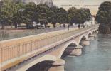 18929 AUDINCOURT - Le Pont Sur Le Doubs . Hendré éd Belfort.