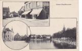 18932 AUDINCOURT - Vues. éd  Librairie Moderne - France