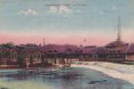 18933 AUDINCOURT -forges - Karer Photo éd Belfort, Cliché Guillemot - Ecluse Usine Bief - Non Classés