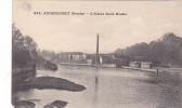 18936 AUDINCOURT L´Usine Sous Roche ; 852 AetH C - France