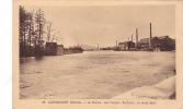 18938 AUDINCOURT Le Doubs - Les Forges. Au Fond : Le Mont Bart . 25 Péquignol Besançon - France