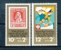 NEW ZEALAND Mi.Nr. 751-752 Gesundheit  -MNH - Medizin