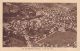 18939 AUDINCOURT Vue Par Avion . 28 Péquignol Besançon - France
