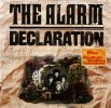 * LP *  THE ALARM - DECLARATION (Holland 1984) - Punk