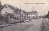 18946 AUDINCOURT établissements Des Douhes . Karrer, Belfort - France