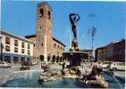 Mar 4806Fano – Piazza XX Settembre – Fontana Della Fortuna - Fano