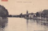 18950 AUDINCOURT PERSPECTIVE SUR LE DOUBS  ; Lib Moderne - Non Classés