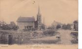 18952 AUDINCOURT L´église  ; 300 Cliché Metthez - France