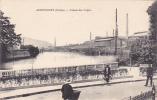 18953 AUDINCOURT Les Usines Des Forges  - éd  Hendré Belfort - France