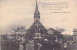 18954 AUDINCOURT Malgré Maire Catholiques Procession Paroles Lagardere, Inoubliable 1 Juin 1913 - France