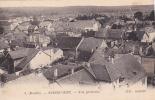 18959 AUDINCOURT  Vue Generale . 4 Gagnant - France