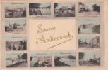 18968 AUDINCOURT Souvenir . Multivues; Sans éd. - Non Classés