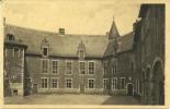 St Pieters Rode  Het Kasteel Eereplein - Holsbeek