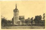 St Pieters Rode  Het Kasteel  Slottoren - Holsbeek