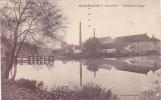 18975 AUDINCOURT Filature Japy. CLB - Non Classés