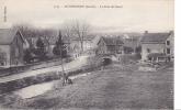 18980 Audincourt Le Pont De Gland . 1237 Methez - France