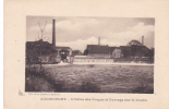 18981 Audincourt Usine Forges Barrage Sur Doubs. Ed Lib Moderne - France