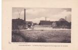 18981 Audincourt Usine Forges Barrage Sur Doubs. Ed Lib Moderne