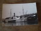 "Photographie  De Bateaux ""KOLBERG 1925 ""  GE  .N° 50- C13 - Cargos"
