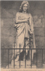 Dép. 02 - La Ferté-Milon. - Statue De Racine. Ed. Crépaux, La Ferté-Milon N° 21 - France