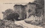 D�p. 02 - CHATEAU-THIERRY. - Porte Saint-Jean et Chemin de Ronde. Edit. J. B. n� 14. Voyag�e 1916