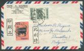 Lettre De Taipei/Taiwan Vers Bruxelles Le 14 Juin 1960 - Thématique Arts Anciens- 7461 - Taiwan (Formose)