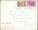 Lettre De SAIGON Vietnam (ambassade Du Japon) Par Avion Le 11-12-1962 Vers Uccle, Bruelles - 7464 - Viêt-Nam