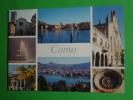 COMO Lombardia - Cartolina Viaggiata 2003 GORNATE OLONA Varese - Images Religieuses