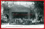 54. MEURTHE ET MOSELLE - NANCY. Théâtre De La Passion. ND De Lourdes - Apothéose. La Foule... - Nancy
