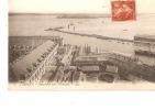 LORIENT. VERS L'ESTACADE. REF 24018 - Lorient