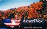 USA AMERIVOX ETE INDIEN INDIAN SUMMER AIGLE EAGLE UT - Stati Uniti