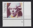 Bund Mi.Nr. 1616 **  Postfrisch  Mit Formnummer - Unused Stamps