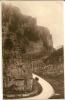 Cheddar. The Cliffs - Cheddar