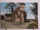 17 - Brouage - Les Vieux Remparts - Porte De Rochefort Construite Par Vauban - France