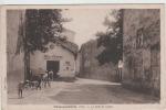 Chateaudouble._Le Café Du Centre. - Otros Municipios
