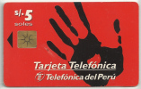 = PERU  - 102  =   MY COLLECTION - Peru