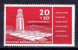 Mi.  651  Buchenwald  ** / MNH - [6] République Démocratique