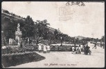 Madrid - Salon Del Prado - 1907 - Madrid