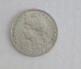 3 ème République , 1904 ,  Piece 25 Centimes  ,nickel - F. 25 Céntimos