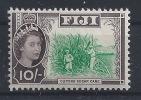 CC-/-542. N° 168. * *  , Cote 13.50 €,  Liquidation, - Fiji (...-1970)