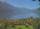 SWITZERLAND - AK 96263 Brienz - Brienzersee - BE Bern