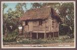 TRINIDAD Native Hut  Tr30 - Trinidad