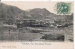 DURANGO VELARDENA VISTA PANORAMICA 1912 - Mexique