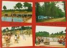 Zutendaal : Groeten Uit 't Zoete Dal ( Zwembad , Speeltuin, Camping ,...) - Zutendaal