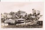 BRISBANE 572 GENERAL HOSPITAL NURSES QUARTERS AND WATTLEBRAF (CARTE PHOTO) - Brisbane