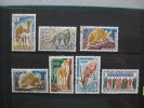 Timbres Mauritanie : Lot 1960/63 - Mauritania (1960-...)